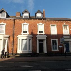 Lonsdale Street, Carlisle