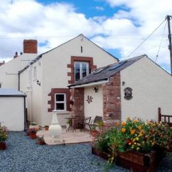 Fish Tales Cottage, Fingland